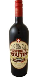 Routin Original Rouge Vermouth