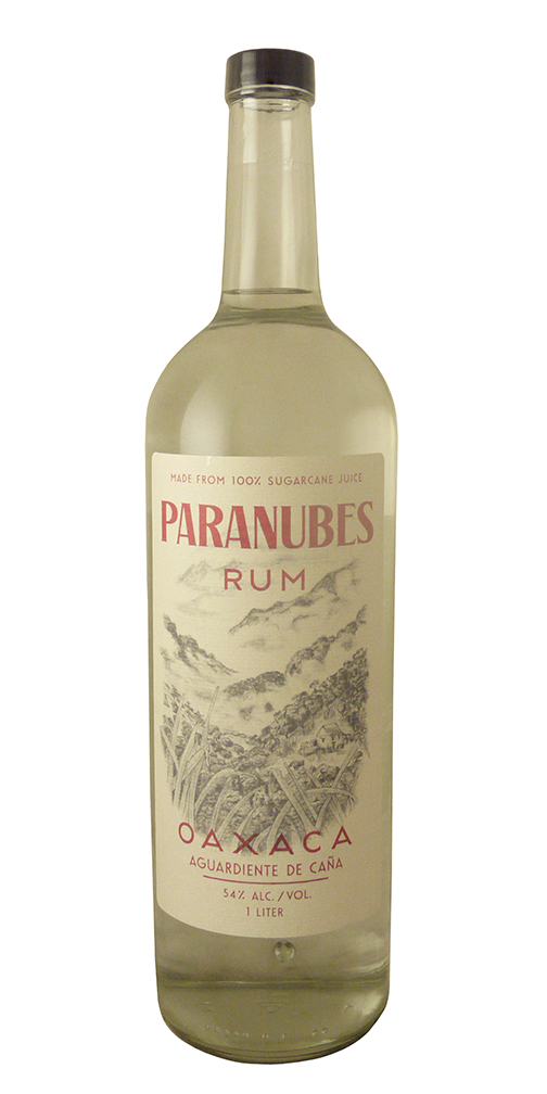 Paranubes Oaxacan Agricole Rum