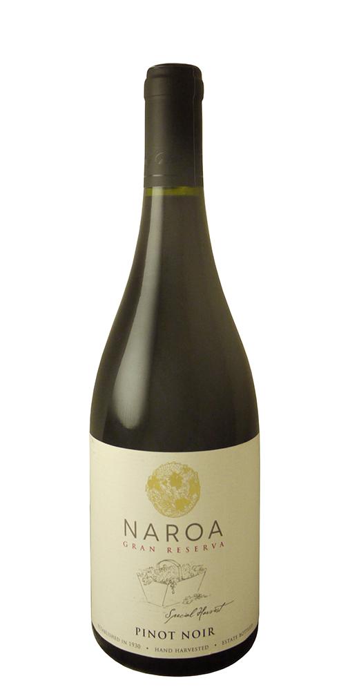 Image result for 2016 Naroa Pinot Noir Gran Reserva