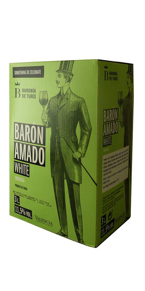 Baron Amado 0fea60158