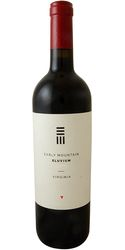 Early Mountain Vineyards, Eluvium Red Blend
