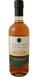Green Spot Chateau Montelena Finished Irish Whiskey