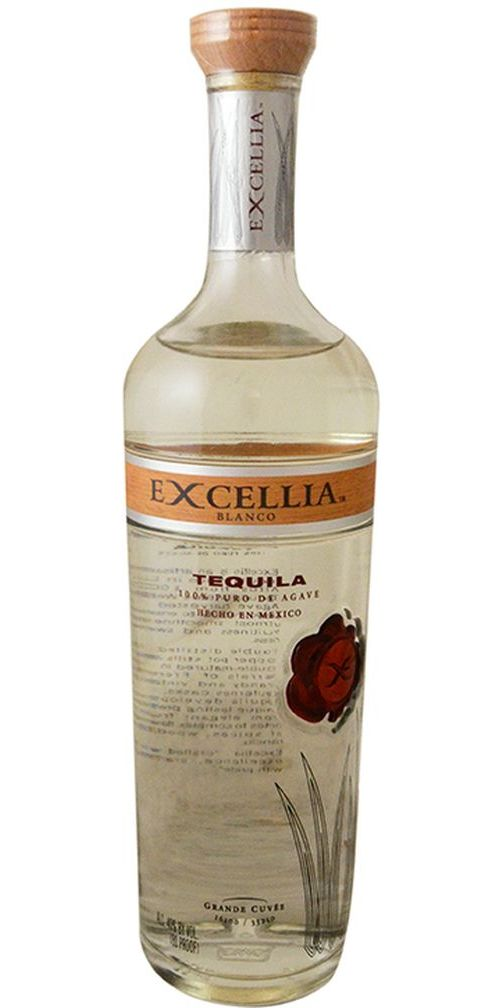 Excellia Blanco Tequila