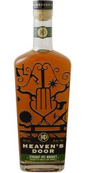 Heaven\'s Door Straight Rye Whiskey