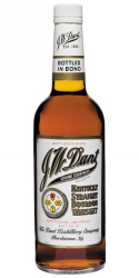 J.W. Dant Bottled in Bond Bourbon