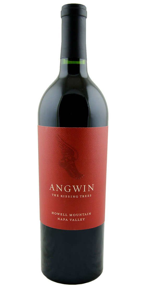 "Angwin ""Kissing Tree"", Cabernet Sauvignon"