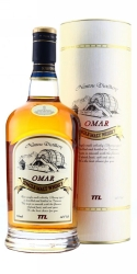 Nantou Distillery Omar Sherry Cask Single Malt