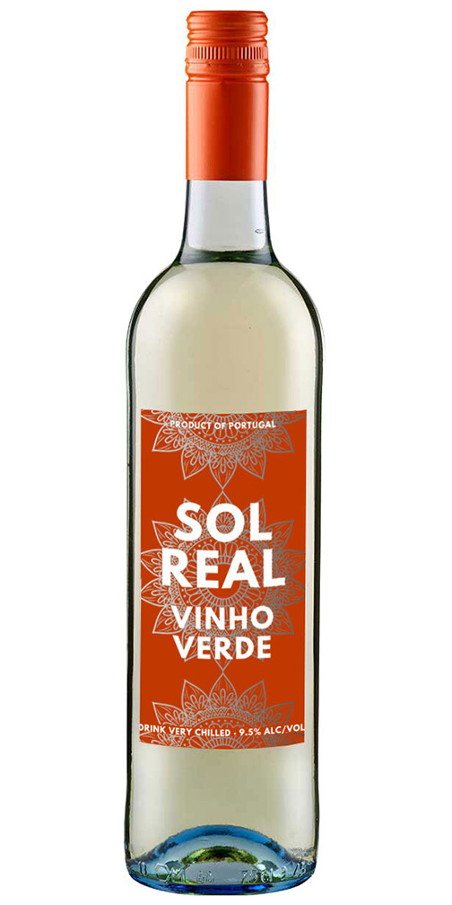 Vinho Verde, SOL REAL