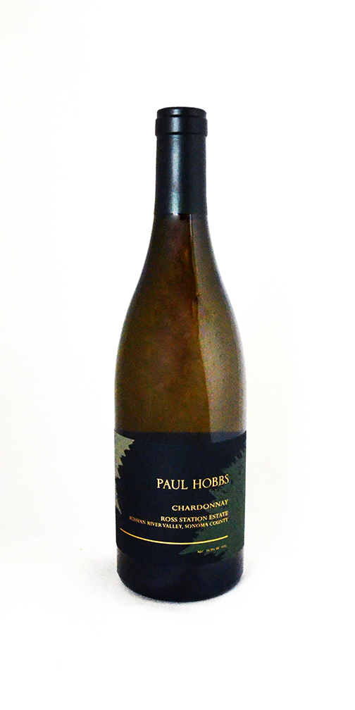 "Paul Hobbs ""Ross Station"" Chardonnay"