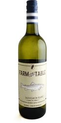 "Fowles Wines ""Farm to Table"" Sauvignon Blanc"
