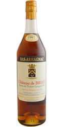 Chateau de Briat Single Cask Armagnac