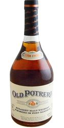 Old Potrero Port Cask Single Malt Rye