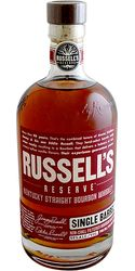Russell\'s Reserve Astor Single Barrel Bourbon