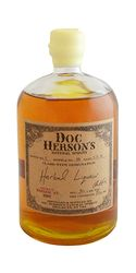 Doc Herson\'s Natural Herbal Liqueur
