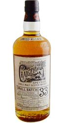Craigellachie 33yr Single Malt Scotch Whisky