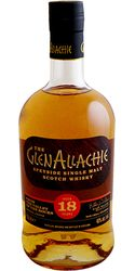 Glenallachie 18yr Single Malt Scotch Whisky