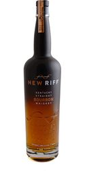 New Riff Bottled in Bond Bourbon