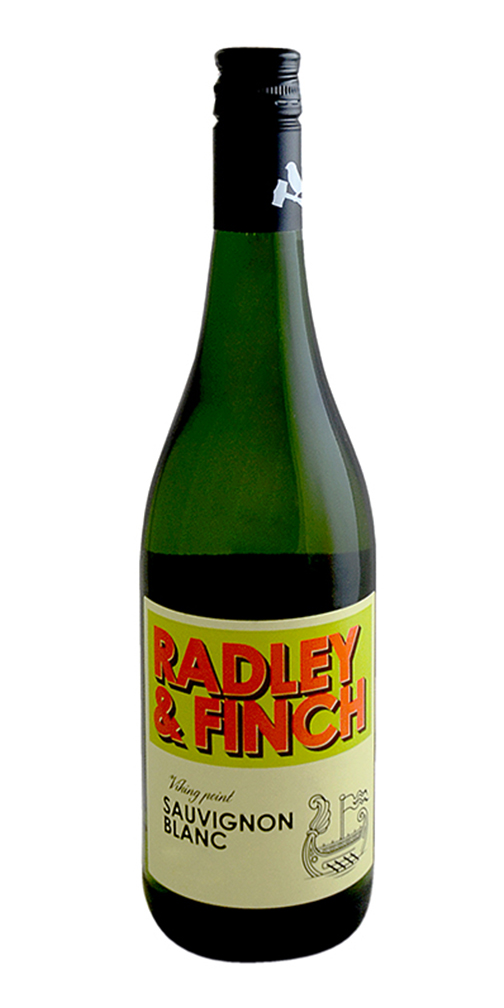 "Radley & Finch ""Viking Point"" Sauvignon Blanc"