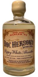 Doc Herson\'s Natural White Absinthe