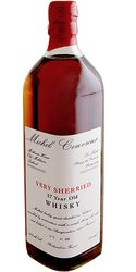 Michel Couvreur 27yr Very Sherried Whisky