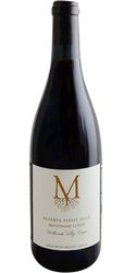 "Montinore ""Reserve,"" Pinot Noir"