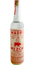 Madre Espadin Y Cuishe Mezcal