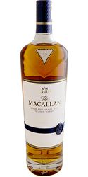 The Macallan Estate Single Malt Scotch