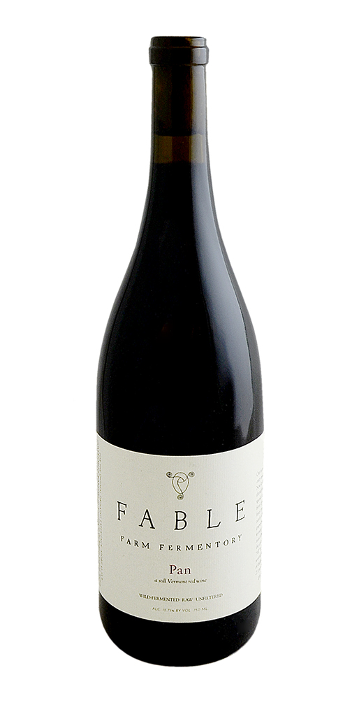 "Fable Farm Fermentory ""Pan"" Red"