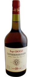 Roger Groult 18yr Pays D\'Auge Calvados