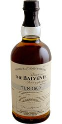 Balvenie Tun Batch #6 Single Malt Scotch