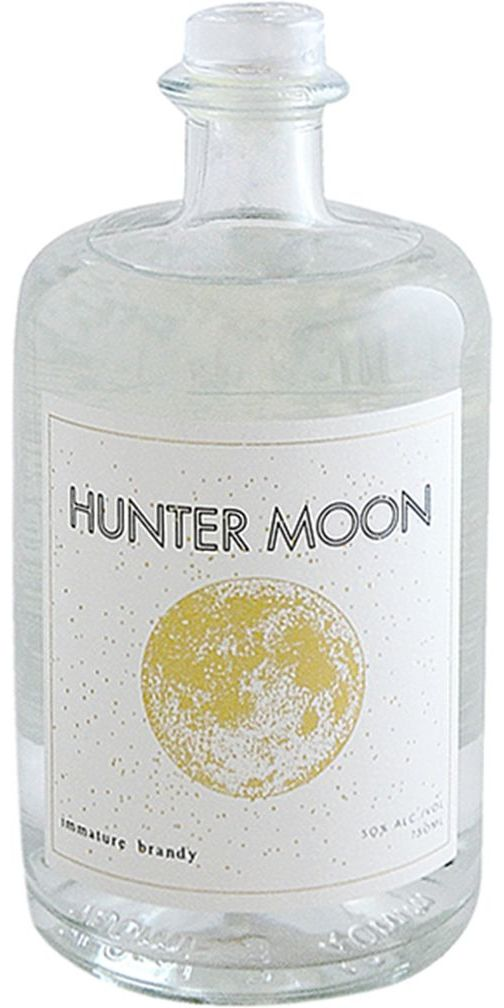 Hunter Moon Eau de Vie by Matchbook Distilling Co.