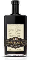 Mr. Black Single Origin Cold Brew Coffee Liqueur