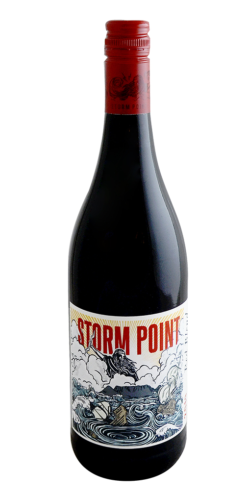 Storm Point, Red Blend