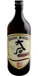 Ohishi 8yr Sherry Cask Japanese Whisky