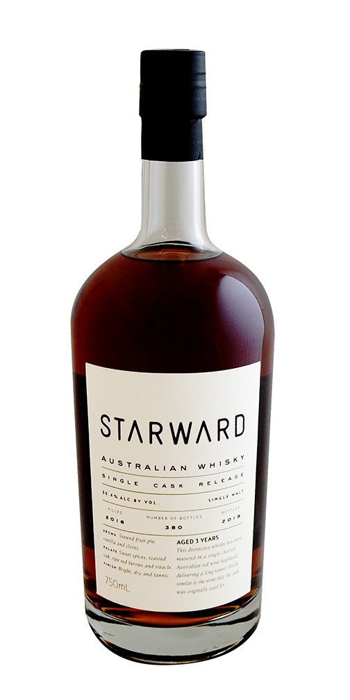 Starward Astor Barrel Australian Whisky