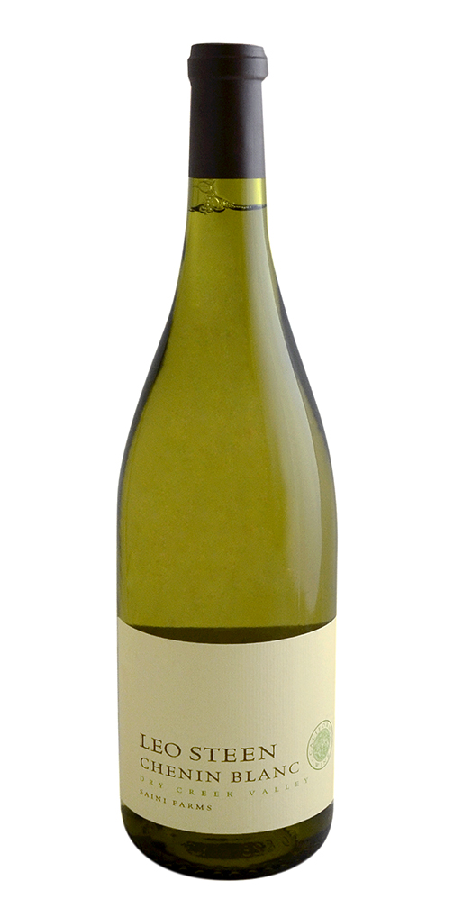 Leo Steen, Chenin Blanc, Dry Creek Valley