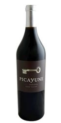 "Picayune ""Padlock"" Red Blend"