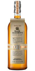 Basil Hayden Small Batch Bourbon