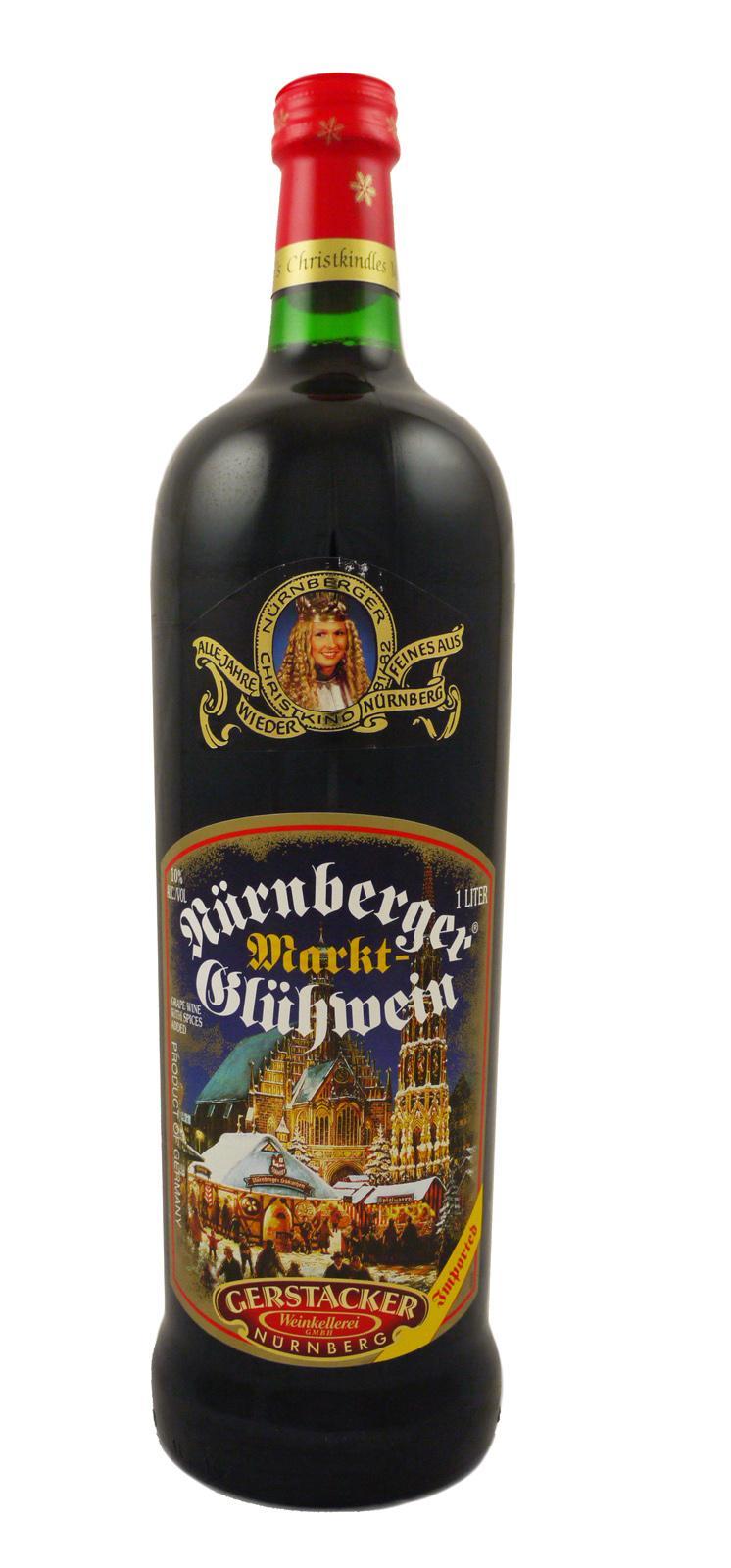 Nürnberger Glühwein