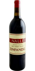 Nalle Zinfandel, Dry Creek Valley